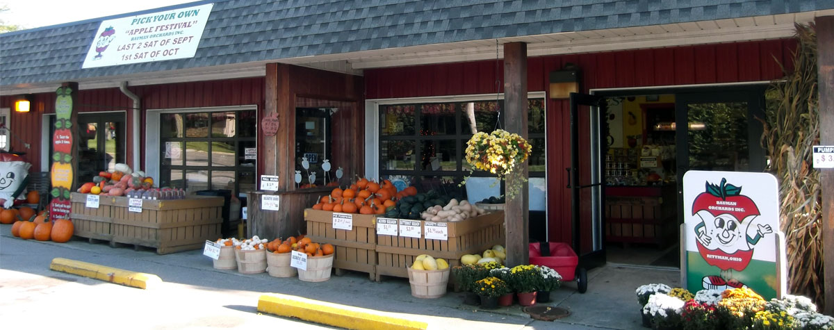 Bauman Orchards Farm Market
